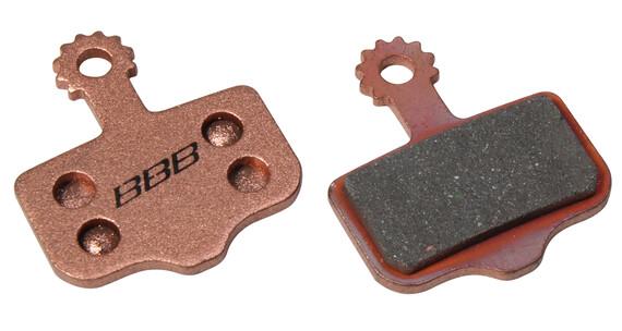 BBB BBS-441S DiscStop Avid bronze